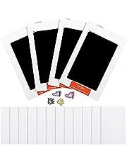Tenquan Baby Handafdruk Voetafdruk Inkt Pad Kits Pet Paw Print Ink Kits
