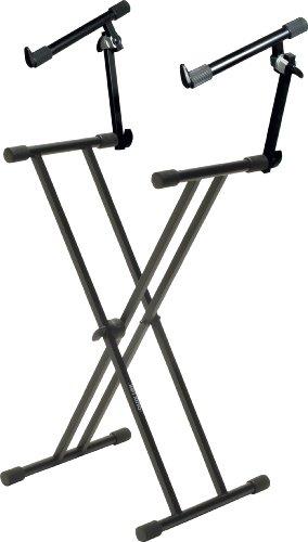 Quiklok Keyboard Stands (T-22)