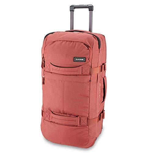 Dakine Split Roller, mochila con ruedas, 85 litros, compartimentos espaciosos para una excelente organización Maleta, bolsa...