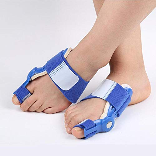 Teen Separator Stretcher teen beschermer bundel teen vingerbescherming voetverzorging