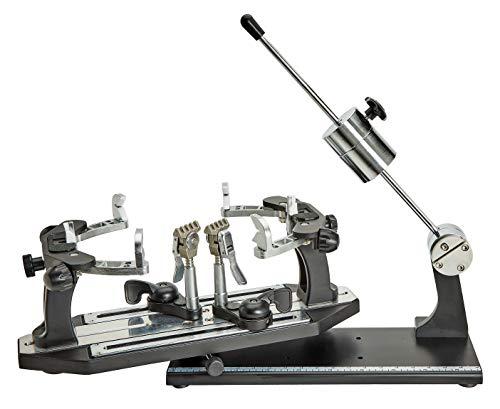 Tourna Drop Weight Tennis Stringing Machine -150-CS