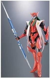 Armor Plus SG : Tekkaman Aki
