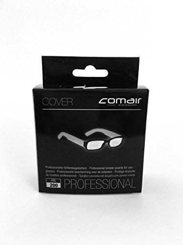 Einweg Brillenbügelschutz - Brillenbügelschoner - 200 Stück