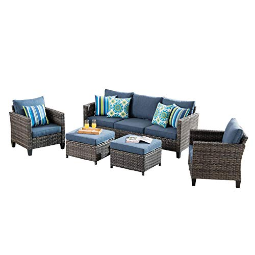ovios Patio furniture, Outdoor Furniture Sets