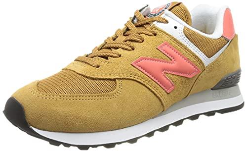 New Balance WL574V2, Zapatillas Mujer, Workwear, 39 EU