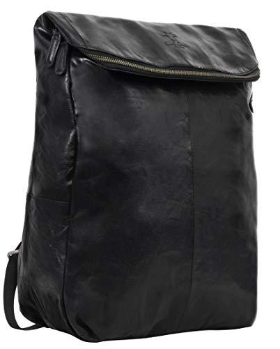 GUSTI borsa viaggio in pelle - Neal borsone da viaggio donna bagaglio a mano pelle bagaglio uomo pelle