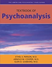 By Ethel S. Person - The American Psychiatric Publishing Textbook of Psychoanalysis: 1st (first) Edition