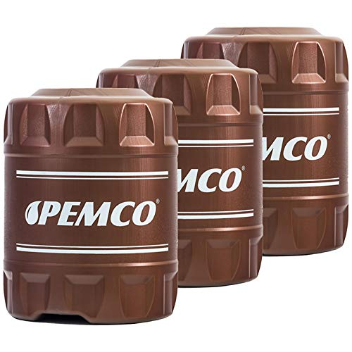 Pemco 3 x 20 Liter, iMATIC 453 DCT/DSG Getriebeöl