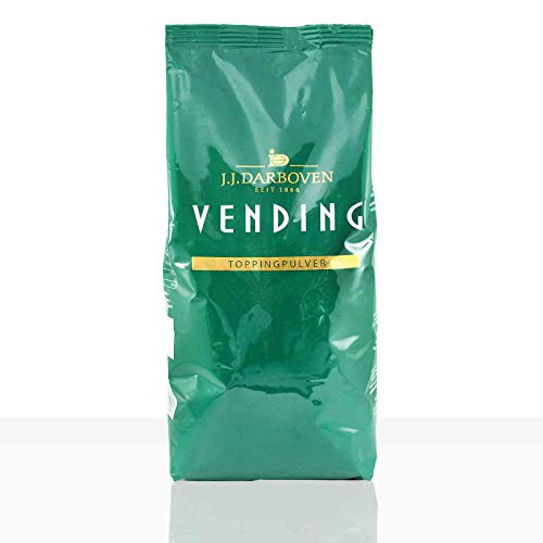 Darboven Vending Topping 10 x 1kg Milchpulver