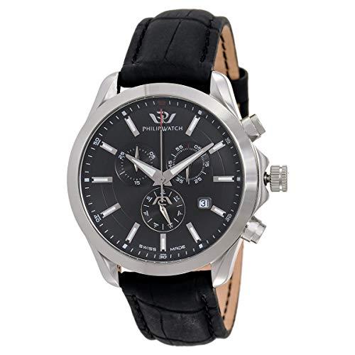 orologio cronografo uomo Philip Watch Blaze classico cod. R8271665004