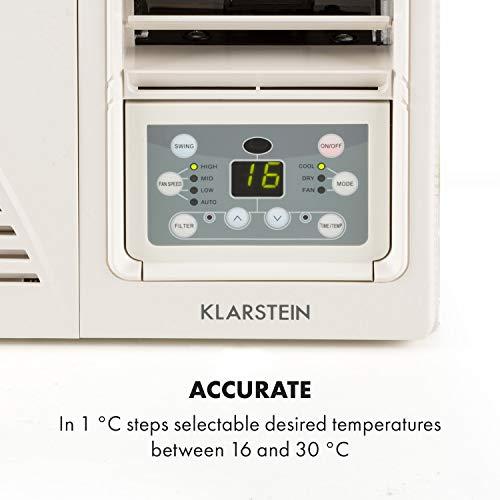 KLARSTEIN ACO6-Frostik