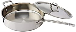Cuisinart 733-30H Chef's Classic Stainless saute pan