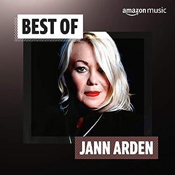 Best of Jann Arden