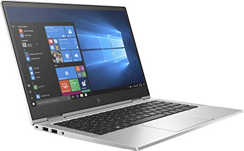 HP EB X360 830 i7-10710U 13.3p 16GB Internal storage capacity Black Tablet