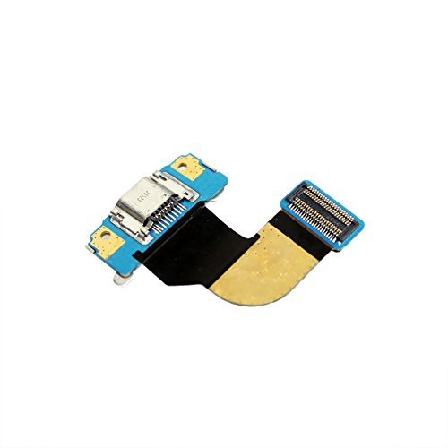 Gintai USB opladen poort oplader Flex Board vervanging voor Samsung Galaxy Tablet Tab 3 8