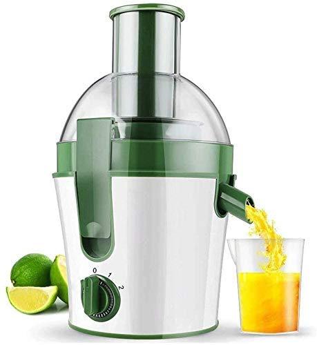 Easy to clean Juicer Juicer extractor 2-speed adjustment Silent motor juicer fruit and vegetable juicer BPA-free stick blenders