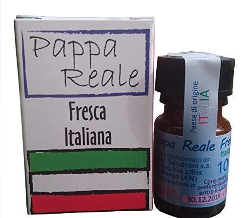 Pappa Reale Fresca Italiana - Certificata Copait - dalle Marche