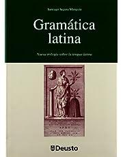 Gramatica latina (Letras)
