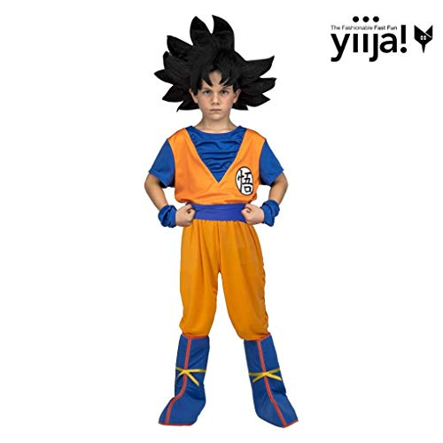 My Other Me Me Me- Goku Dragon Ball DISFRAZ Multicolor (231411
