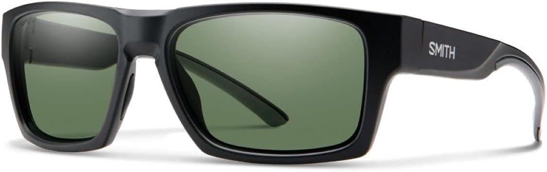 Smith Outlier 2 Sunglasses, Matte Gravy/ChromaPop Bronze Mirror, Optics Outlier 2 ChromaPop Sunglasses
