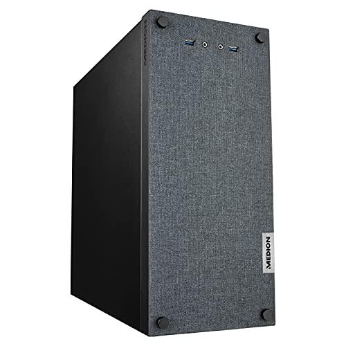 MEDION E42025 Desktop PC (Intel Core...