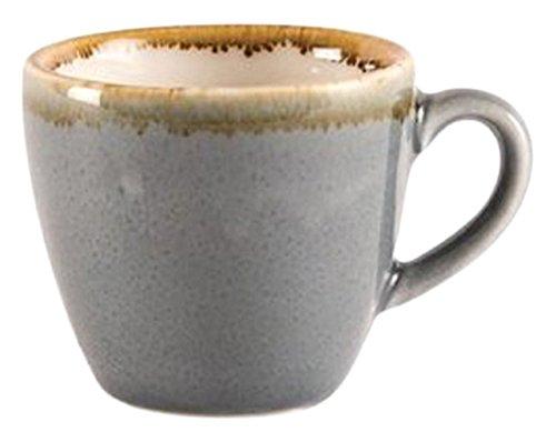 Olympia horno GP344taza de café océano (Pack de 6)