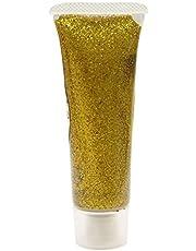 Eulenspiegel 907078 - Effect Glittergel Classic Gold, 18 ml