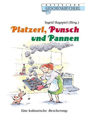 Platzerl, Punsch und Pannen: Eine kulinarische 'Bescherung'