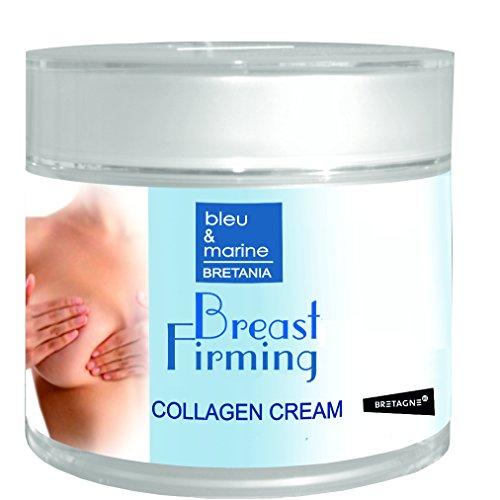 Crema Reafirmantes de Senos - La más Efectiva con Colàgeno