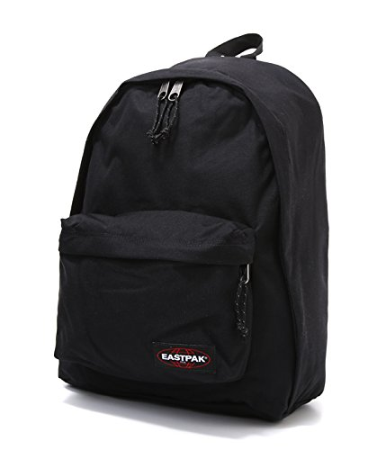 Eastpak Out Of Office - Zaino in poliammide, 480 g, 27 L, 330 x 290 x 30 mm, 290 x 221 x 439 mm, colore: Nero