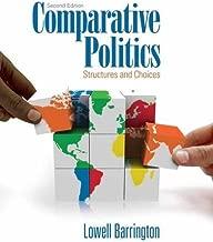 Best comparative politics lowell barrington Reviews