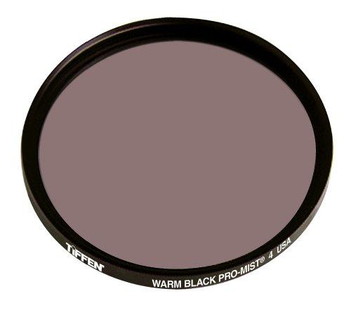 Tiffen 52mm 52WBPM4 Caliente Negro Pro-Mist 4 Filtro