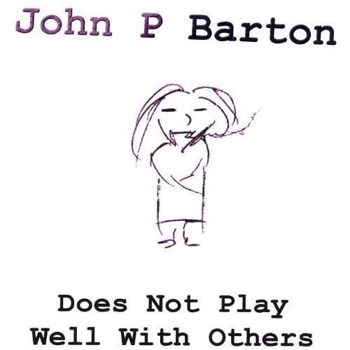 John P Barton