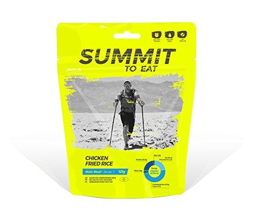 Summit To Eat Fertiggericht Hühnchen mit gebratenem Reis nach chinesischer Art O