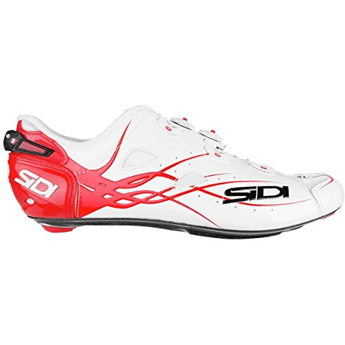 SIDI - 683037/213 : ZAPATILLAS SIDI SHOT CARBONO