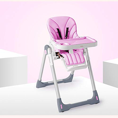 Big Save! HANXIAODONG Portable High Chair Modern Baby Highchair Solution High Chair Toddlers 3 in 1 ...