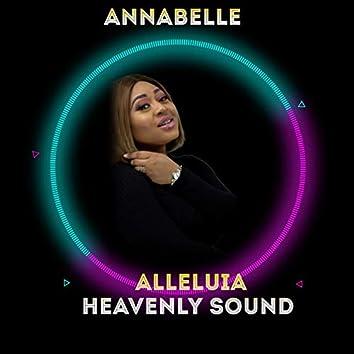 Alleluia Heavenly Sound