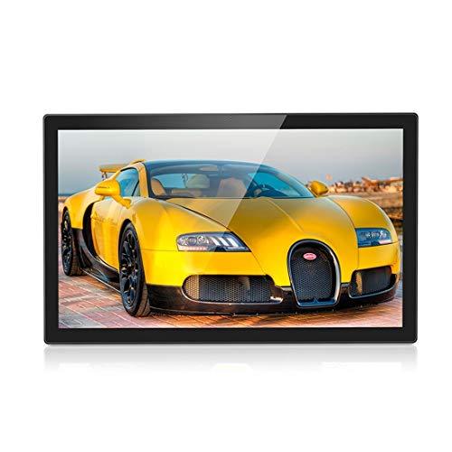 JSNASUI Tableta de 13 Pulgadas HSD-P539 Pantalla táctil Todo en una PC con Soporte, 24 Pulgadas Full HD 1080P Android 7.1, Soporte Bluetooth, etc. (Negro)