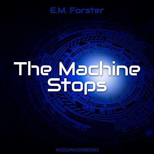 The Machine Stops cover art