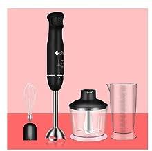 Hot Sale Multifunctional Household 850W Electric Stick Blender Hand Blender Egg Whisk Mixer Juicer Meat Grinder Food Processor