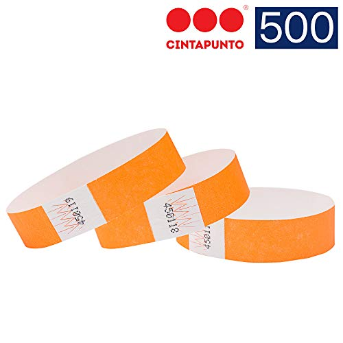 Cintapunto Unisex – Erwachsene 655043552018, Neon Orange, normal