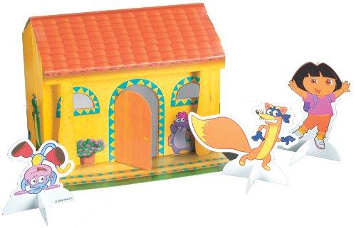 amscan Dora & Friends Centerpiece