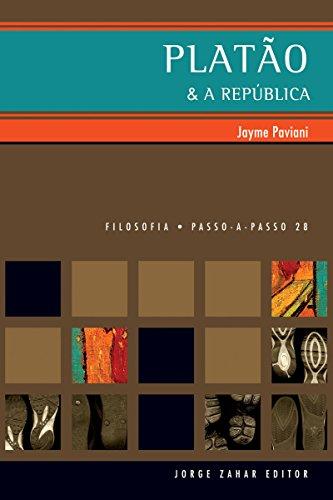 Platão & A República (PAP - Filosofia)