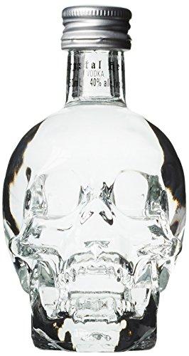Crystal Head Wodka (1 x 0.05 l)