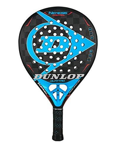 Dunlop 623781 Pala, Unisex Adulto, Blu, 38 mm