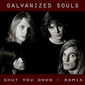 Shut You Down (Remix)