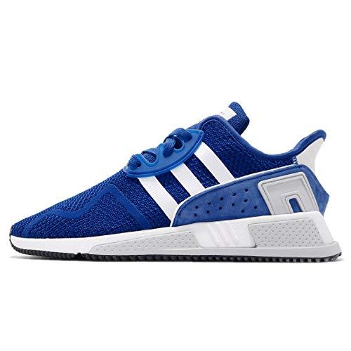 Adidas EQT Cushion ADV, Zapatillas de Deporte para Hombre, Azul (Reauni/Ftwbla/Balcri 000), 46 EU