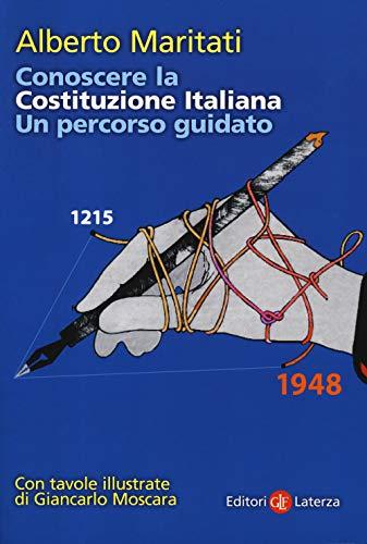 Conoscere la Costituzione italiana. Un percorso guidato