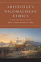Nichomachean Ethics Book Cover