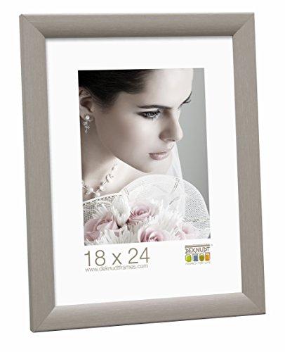 Deknudt Frames S54SF3 Cadre Photo Bois Beige 15 x 23 cm
